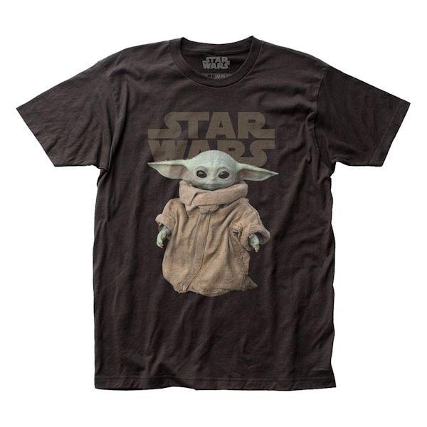 Star Wars T-Shirt Gar/çon The Mandalorian