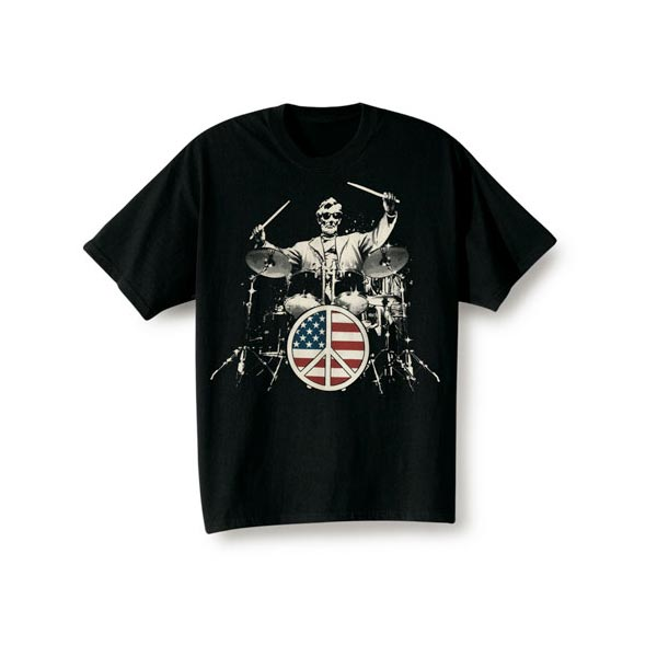 Larger image for T shirt printing lincoln