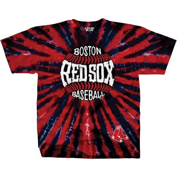 1c3388fd398 MLB Burst Tie-Dye Tee