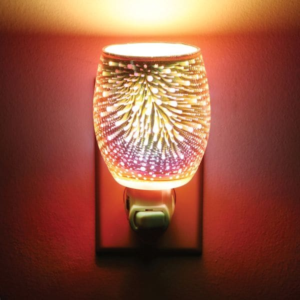 Cool Star Gazer Decorative Plug In Night Lights 2 Reviews 5 Stars What On Earth Cx4516
