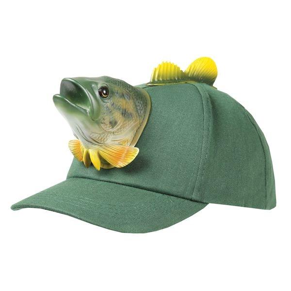 4ce93cacb298f 3D Hunting Fishing Hats