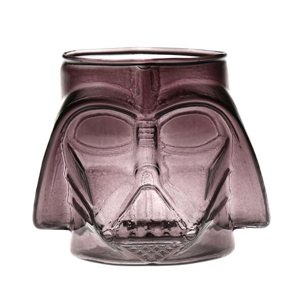 Darth Vader Glass What On Earth Cx4412