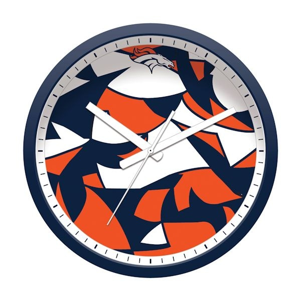 Nfl Clocks What On Earth Cx7192