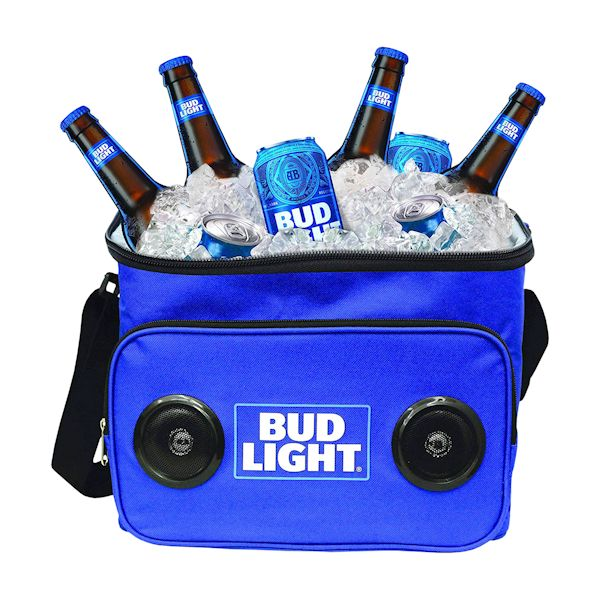 Beer Bluetooth Speaker Cooler Bag