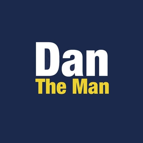 Dan The Man Shirt
