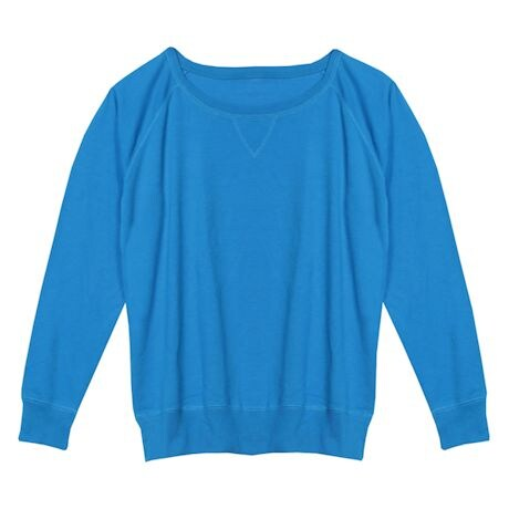 Cobalt Ladies Sweatshirt