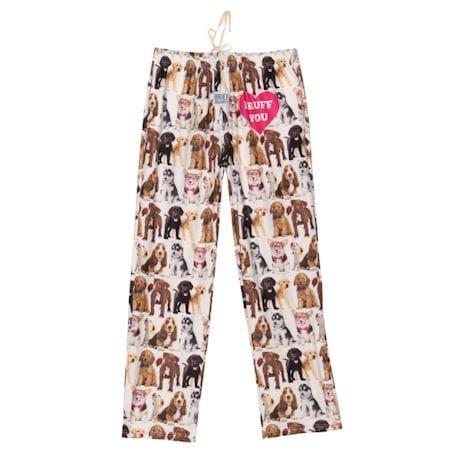 Puppy/Kitty Lounge Pants