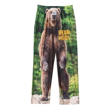 Bear Lounge Pants