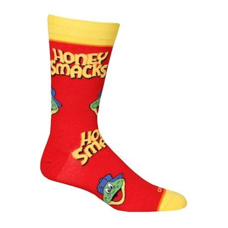 Breakfast Cereal Socks