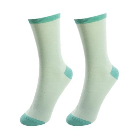Cancer Courage Socks