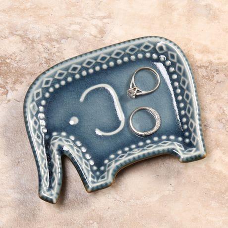 Elephant Trinket Trays