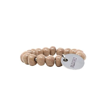 Inspirational Bead Bracelets