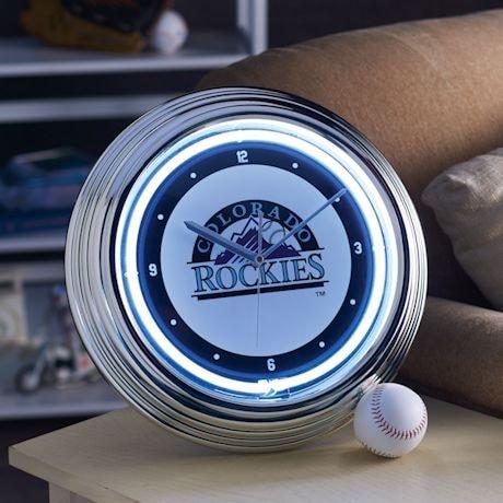 Licensed Sports Clocks