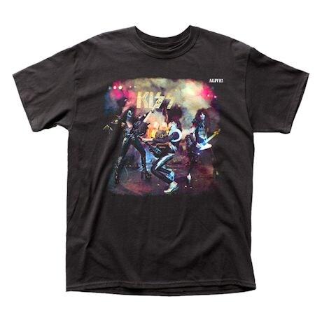 Kiss Alive! Shirt