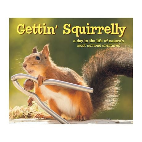 Gettin' Squirrelly