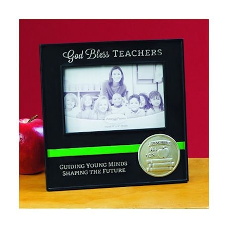 Essential Workers Message Picture Frames