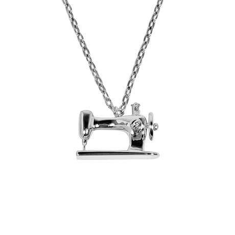 Sewing Machine Jewelry