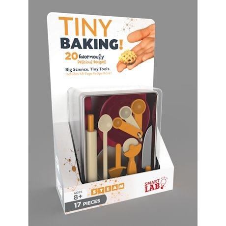 Tiny Baking Sets