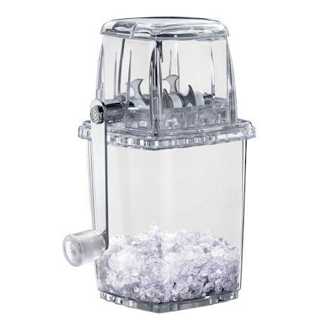 Retro Ice Crusher
