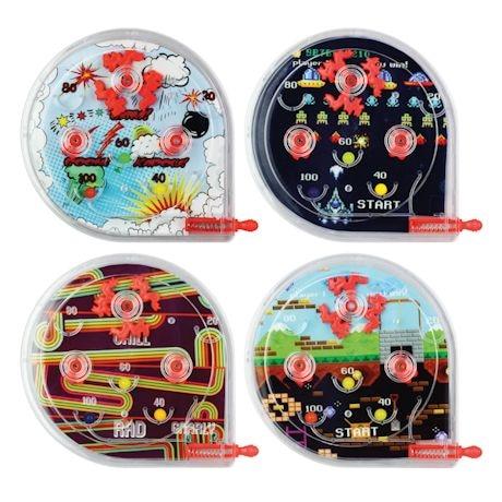Pinball Coaster Set