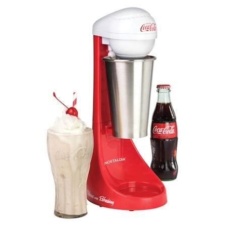 Coca-Cola Milkshake / Malt Mixer