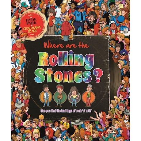 Find 'Em Classic Rock Books Set