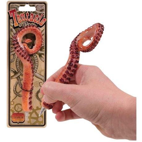 Octopus Tentacle Pens Set