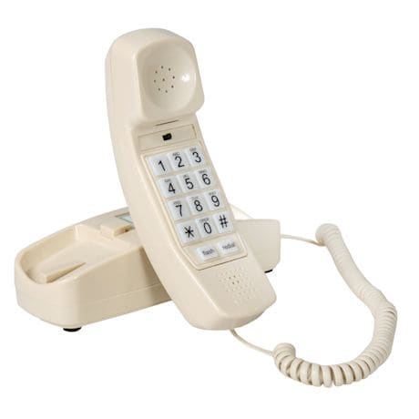 Trimline Phone
