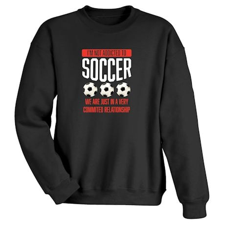Addicted To Sports Shirts