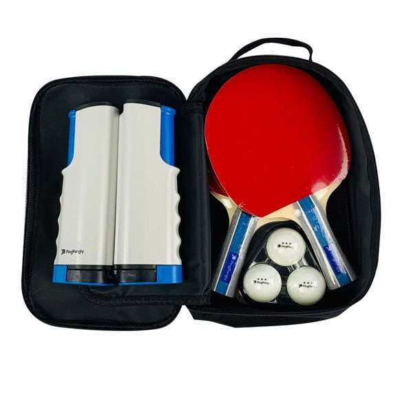 Anywhere Ping Pong Set
