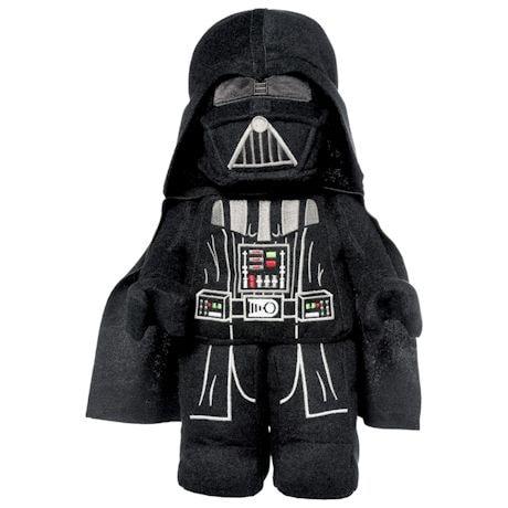 Star Wars Lego Plush Darth Vader