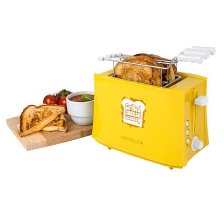 Nostalgia Grilled Cheese Maker