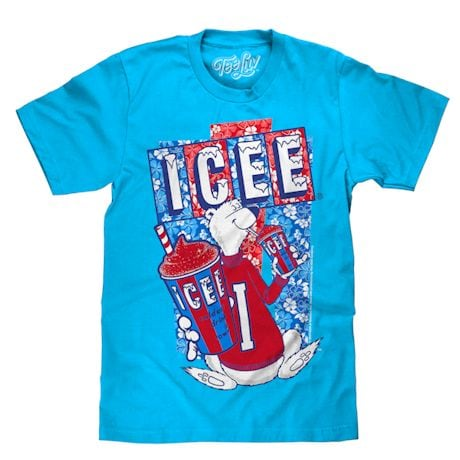 Icee Polar Bear T-Shirt