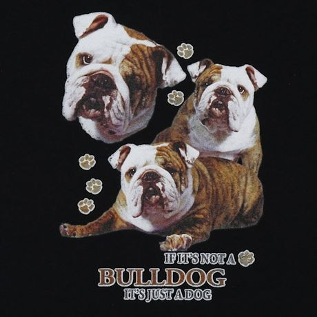 Celebrate Your Favorite Dog Breed - Not Just A Dog T-Shirts