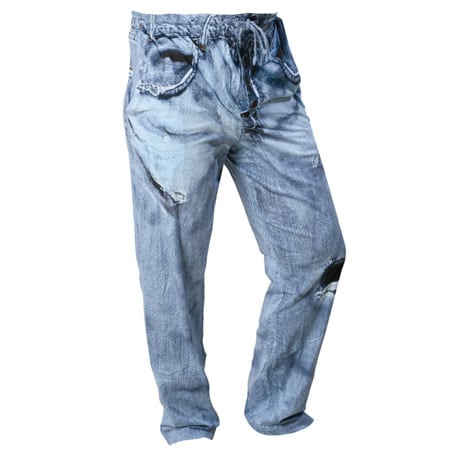 Super Soft Jean Lounge Pants