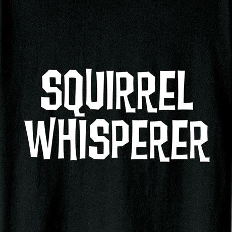 Personalized Whisperer Shirt