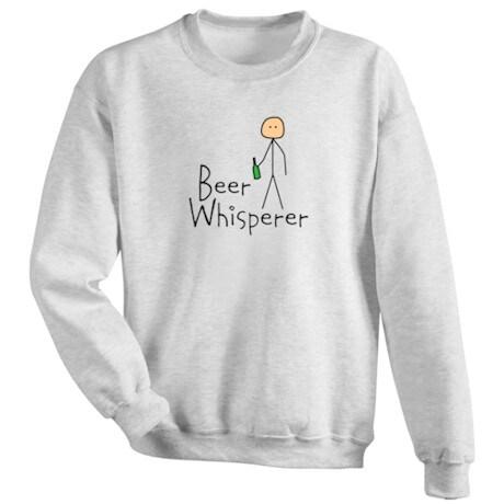 Beer Whisperer Shirt
