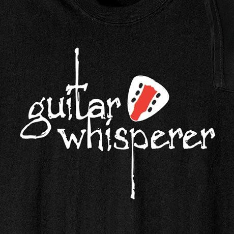 Guitar Whisperer T-Shirt
