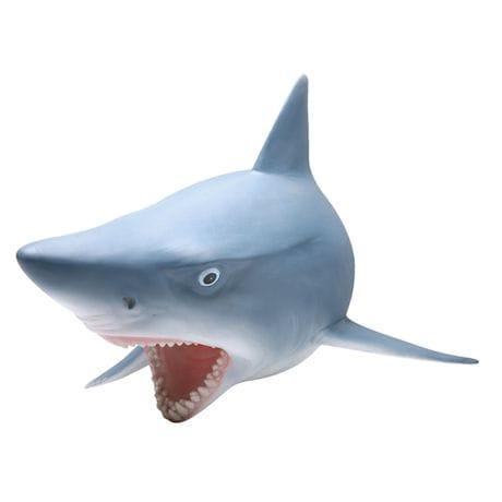 Shark Head Mount