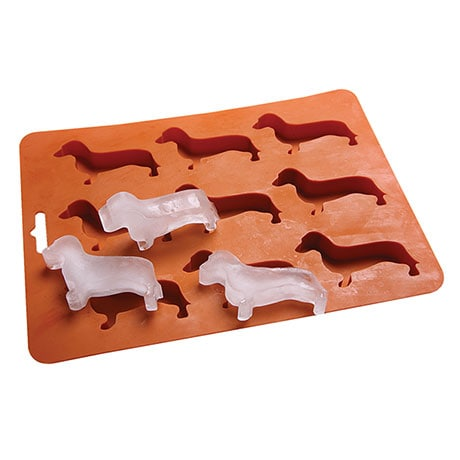 Dachshund Dog Ice Cube Tray