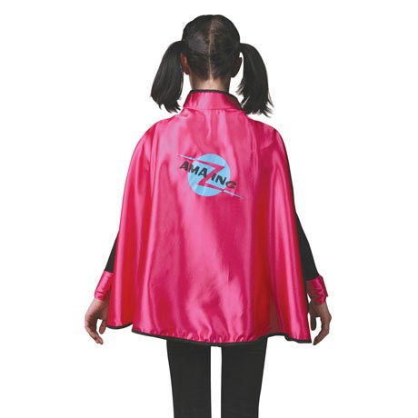 AMAZING CHILD'S CAPE