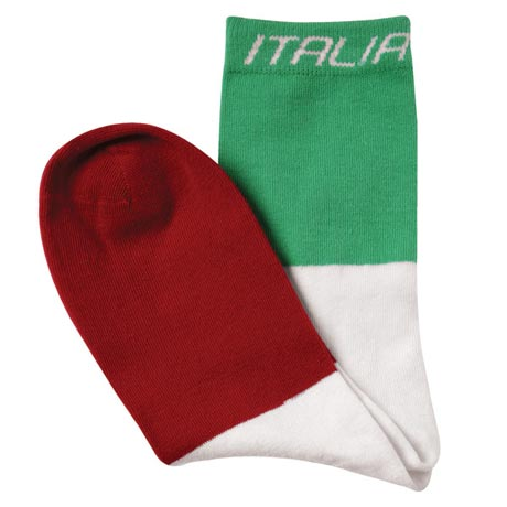 INTERNATIONAL SOCKS - ITALIAN