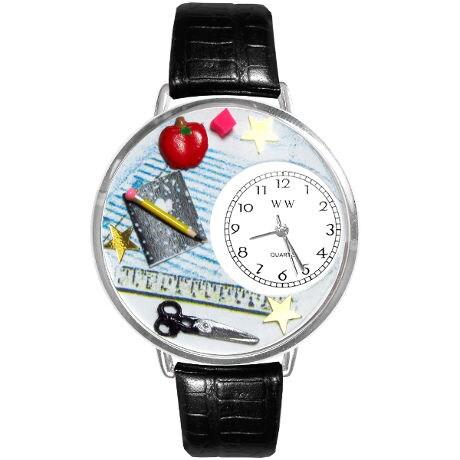 Whimsical Career Watch - Teacher