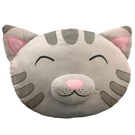 BIG BANG THEORY SOFT KITTY PILLOW PLUSH
