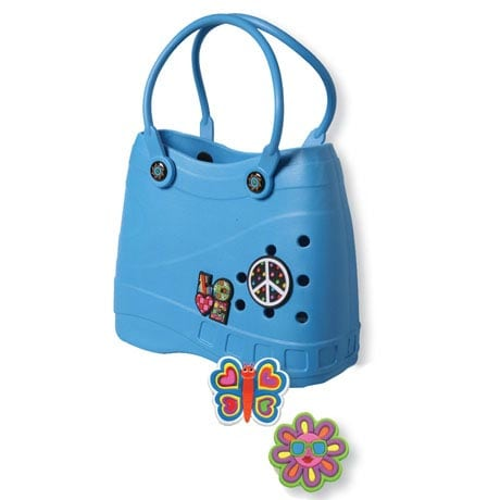 Love Charm For Ol Blue Tote