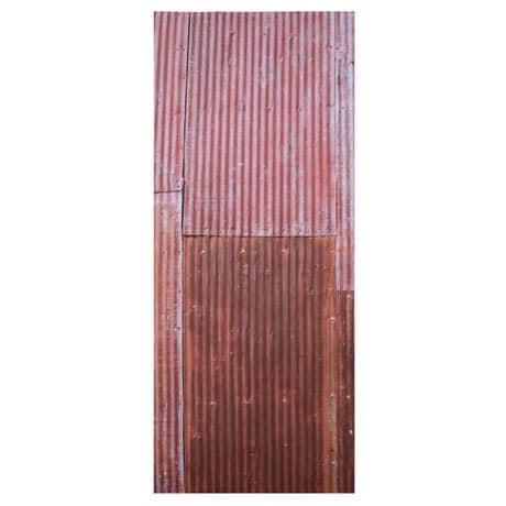 Tin Roof Floor Mat 25' X 60'
