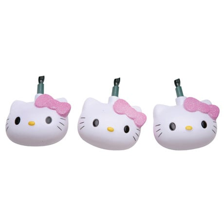 HELLO KITTY™ PARTY LIGHTS
