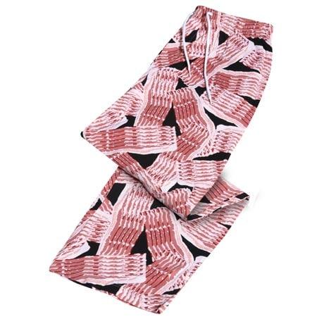 Bacon Print Lounge Pants