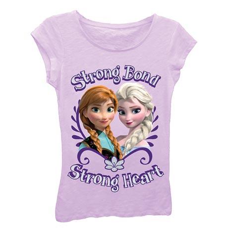 Disney® Frozen T-Shirt - Strong Bond
