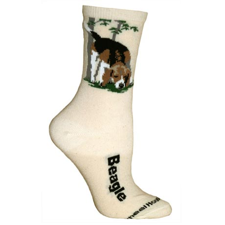 Dog Breed Socks